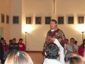 Homilies (Sermons) | billmessenger com